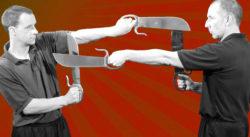 Wing Chun Sifu's