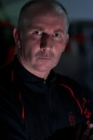 Gary Cooper Sifu Teacher at the prestigeous UK Wing Chun Kung Fu Assoc. National HQ un Rayleigh, Essex.