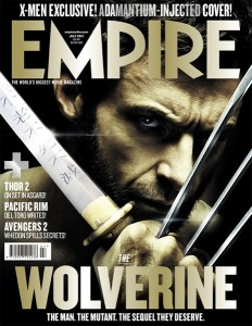 Empire Magazine featured an interview with James Sinclair of the UK Wing Chun Kung Fu Assoc.